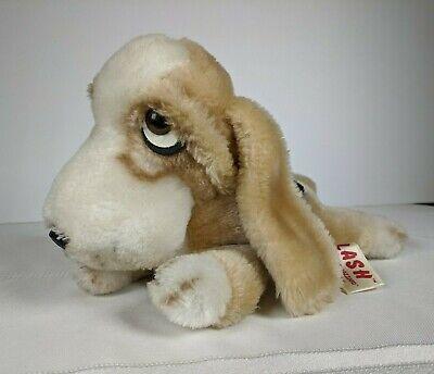 Cheap Stuffed Animals (1982 Dukes of Hazzard FLASH Basset Hound Dog Plush Animal Fair Warner)
