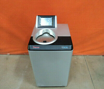 Thermo Sorvall Mx-150 Plus Refrigerated Micro-ultracentrifuge Mn 50135650