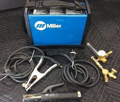 Miller Maxstar 161 Stl 120-240 V - Welder - Ships Free