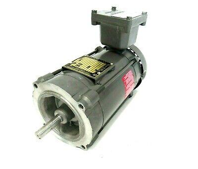 New Baldor 34-5335-5597m1 Motor M158 98501895-1 .25hp 115208-230v 1725 Rpm