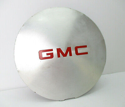 "GMC JIMMY SONOMA WHEEL CENTER CAP HUBCAP 15661131 COVER MACHINED 15"" RIM 94-01"