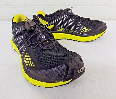 4ef6296400ef Salomon XR Mission 1 LT Light Weight Muscle Running Shoes US Men s 7 EU 40  GREAT