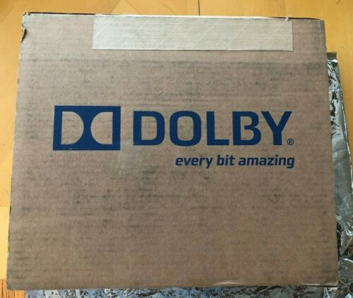 DOLBY Cat. No.745 IMB & Dolby DSS220
