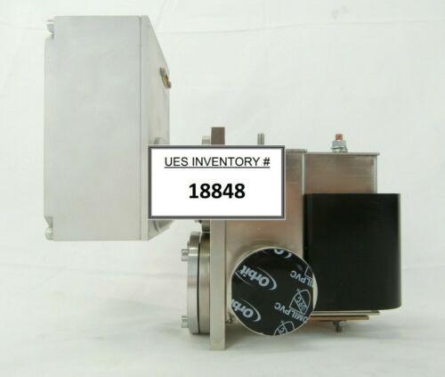 Leybold 200.59.928 UL 500 Leak Detector Preamplifier Magnet Assembly Working