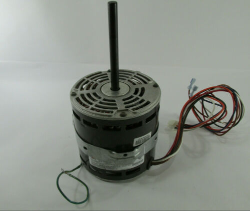 US Motors K55HXKHB-9553 Blower Motor 3/4HP 1075RPM 11.1A PH 1 Frame 48Y