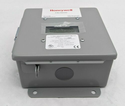 Honeywell E-Mon Submeter Class 3200kwh Smart Meter E32-208400-JBACKIT -CF0058