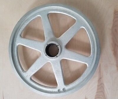 Upper 16 Saw Wheel For Hobart Model 6801 Replaces Ml-104999-0000z
