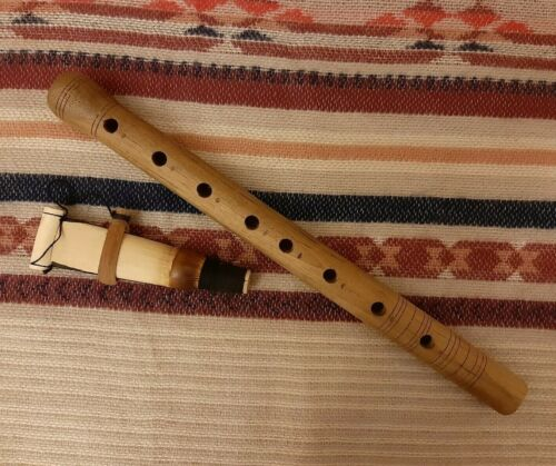 Balaban of Azerbaijan/ Woodwind Instrument Professional Ethnic Music Folk Duduks