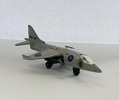 Matchbox HARRIER SB 27 Military Plane / Fighter Jet / Bomber / Airplane