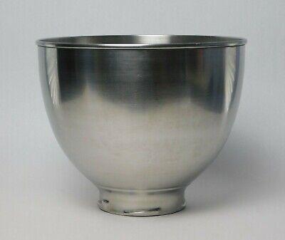Kitchenaid K45 Stainless Steel Stand Mixer Bowl