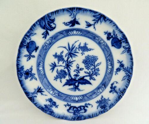 Villeroy & Boch Dresden Flow Blue Dinner Plate ~ Excellent