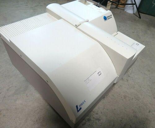 Molecular Devices LMAX Luminometer Microplate Reader (Part # 0112-0073)