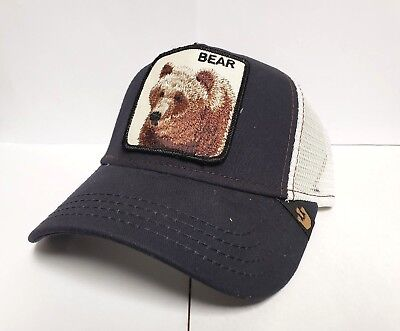 Goorin Bros Bold Hatmakers 201-0007 Kids Small King Snap-Back Trucker Hat Goorin Kids Hat