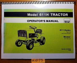 Allis Chalmers 611 Hydro Lawn Tractor | Allis Chalmers Lawn Tractors on murray wiring schematic, jcb wiring schematic, craftsman wiring schematic, new holland wiring schematic, square d wiring schematic, simplicity wiring schematic, yale wiring schematic, wabco wiring schematic, dixon wiring schematic, mtd wiring schematic, john deere wiring schematic, ge wiring schematic, snapper wiring schematic, cutler hammer wiring schematic, toro wiring schematic, gmc wiring schematic, kubota wiring schematic, volvo wiring schematic, power king wiring schematic, kohler wiring schematic,