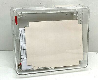 Universal Thermostat Plastic Guard Kit