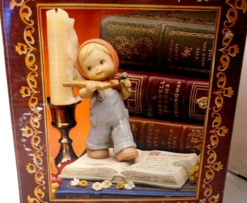 """Memories of Yesterday Enesco """"SATURDAYS CHILD WORKS HARD FOR A LIVING"""""""