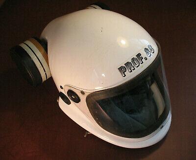 Kasco Prof 88 Powered Air Purifying Respirator Full Face Dust Helmet