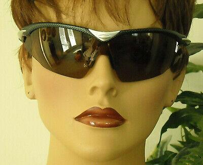 SONIC EYEWEAR s359 - UNISEX WRAP REPTILE PRINT w. BRUSHED SILVER-TONE (Sonic Eyewear)