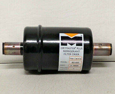 """Mueller Filter Drier SD-165 16 CU 5//8/"""" ODF    Ships on the Same Day of Purchase"""