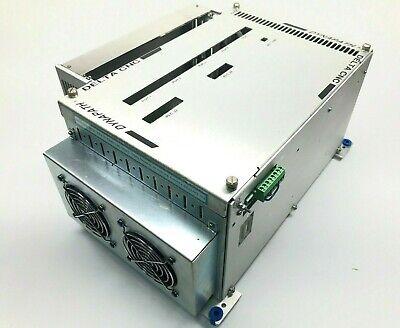 Autocon Dynapath 50t 4204926 Rev B Motherboard With Rack 4204926b