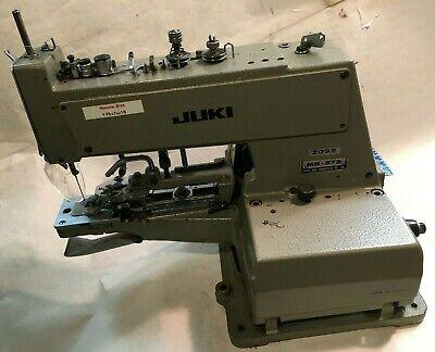 Juki Mb-373 Industrial Sewing Machine Juki Button Sewer Industrial Mb-373