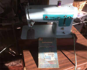Singer Stylemate portable sewing machine