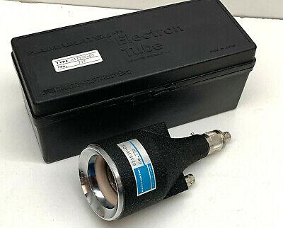 Hamamatsu R1193u-03 Biplanar Phototube Electron Tube Ultra-fast