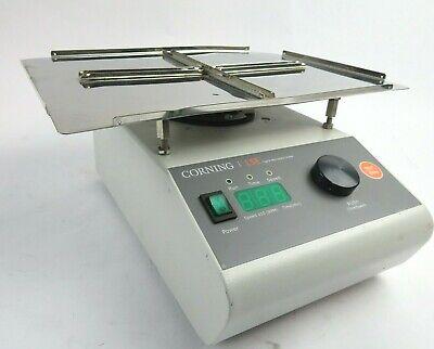 Corning Lse Digital Microplate Shaker S2020-p4-cor