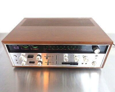 Sansui QR-6500 AM/ FM Quadraphonic QS Receiver for sale  Orlando