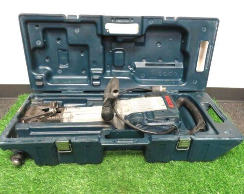 Bosch GSH 16 11335K 35-Pound 1-1/8-Inch Jack Hammer 3611C35010