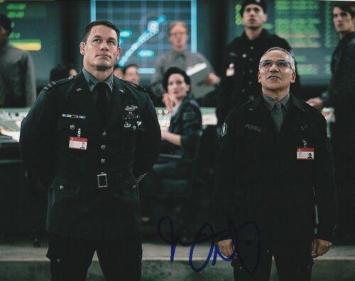 * JOHN ORTIZ * signed autographed 8x10 photo * BUMBLEBEE * 1