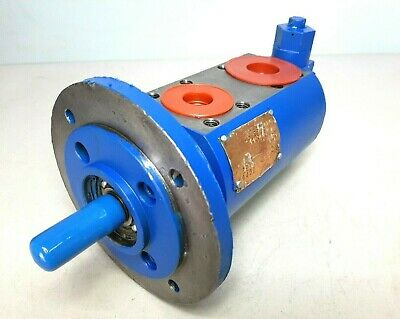 Imo Hydroster Pump Ace 032- 2n2c5 Oil And Fuel Transfer Pump