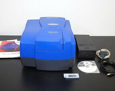 Molecular Devices Genepix 4000b Microarray Scanner