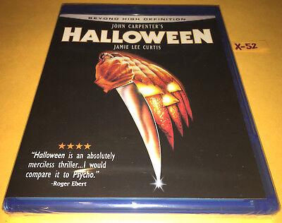 HALLOWEEN 1 blu-ray JOHN CARPENTER + JAMIE LEE CURTIS commentary DEBRA HILL