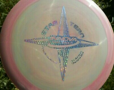 SWIRLY! Innova Hannah Leatherman Star Tern 175 gm Disc Golf for sale  Shipping to Canada