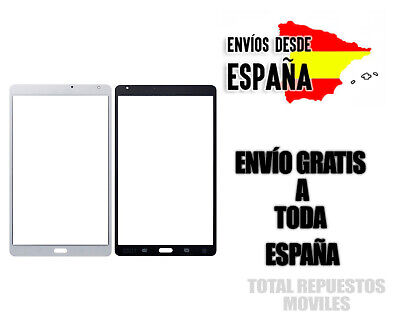 Pantalla Cristal Samsung Galaxy Tab S 8.4 T700 Wifi Color Blanco