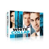 White Collar  ~ Seasons 1-6 DVD Set Complete Series Collection