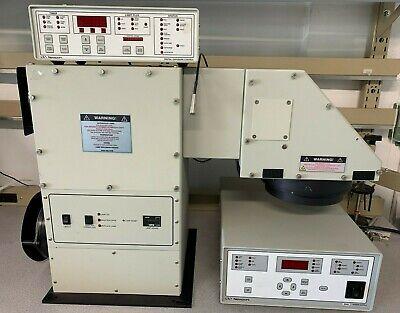 Newport 91192-1000 1kw Solar Simulator W 69920 Power Supply 68945 Controller