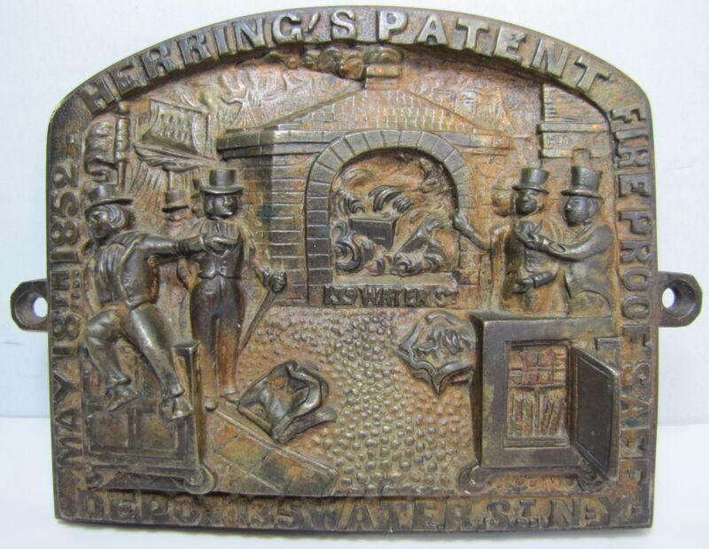 Antique Herring
