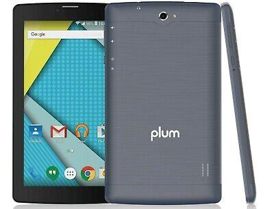 "Tablet Phone 4G GSM Unlocked 7"" Display Android ATT TMobile Metro Straight Talk"