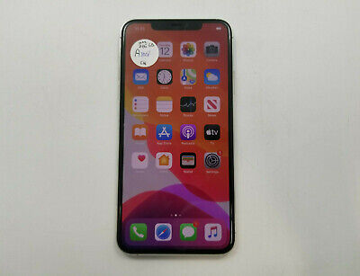 Apple iPhone 11 Pro Max A2161 256GB Unlocked Check IMEI Great Condition - RJ375