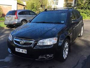 2012 Holden Commodore Wagon Forest Hill Whitehorse Area Preview