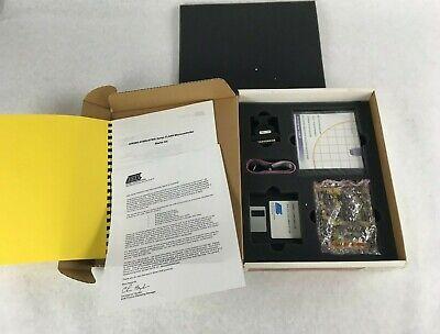 Atmel Atmega16 Stk200 At8990 Series Flash Microcontroller Starter Kit