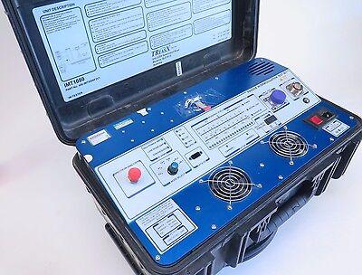 Kaelus Imt-1080 Pim Analyzer Imt0006 - Needs Calibration Bad Serial Port