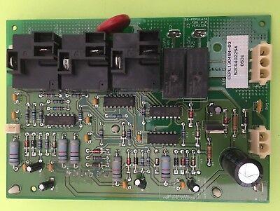 Bdp Carrier Ptac Control Circuit Board Cepl130484-03 52cq402254 Cebd430485-04a