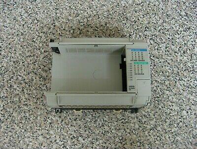 Allen-bradley Micrologix 1500 1764-28bxb Ser A Rev A Plc Base Unit Free Shipping