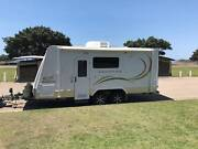 Jayco Expander Hard Top Rowes Bay Townsville City Preview