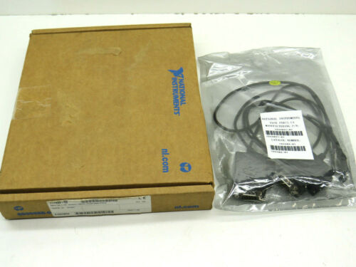 National Instruments 184402C-01 2-Port Internally Powered CAN Transceiver Cable