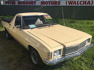 1978 Holden Kingswood Ute Walcha Walcha Area Preview