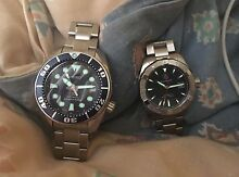 """Selling Seiko SBDC033 """"Sumo"""" City North Canberra Preview"""